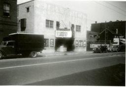 Lechmere Theatre