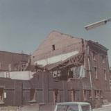 OCTOBER 1963 DEMOLITION
