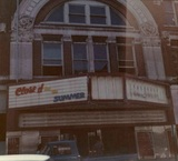 Wysor Theatre