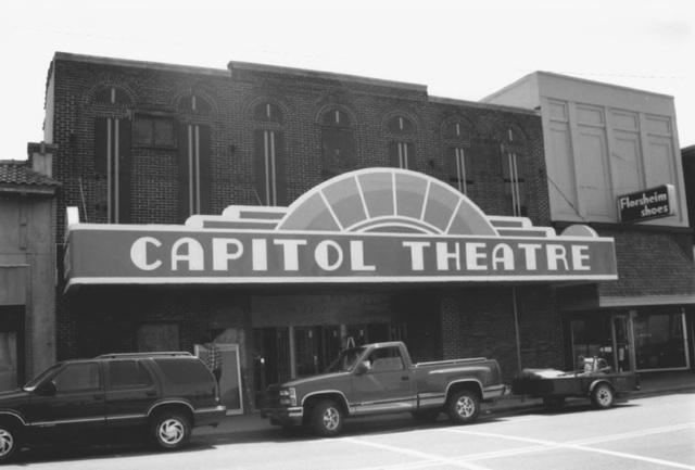 Masquerade Theatre