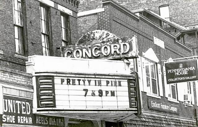 Concord Theater