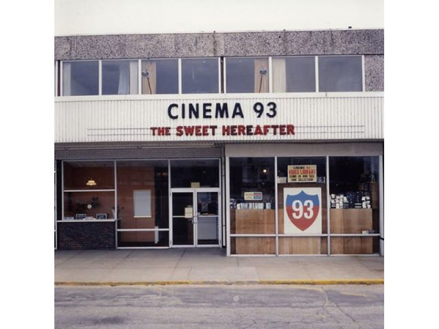 Cinema 93 In Concord NH