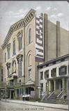 Bunnell's New Haven Theatre