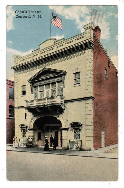 Conn's Theatre