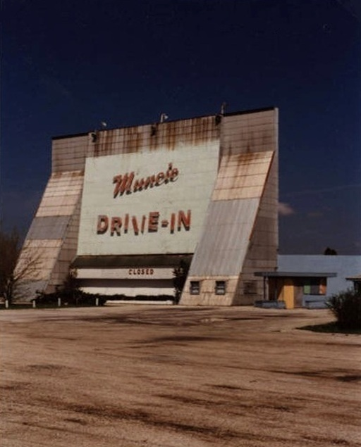 Muncie Drive-In