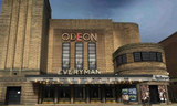 <p>How The Odeon, now The Everyman looks now</p>