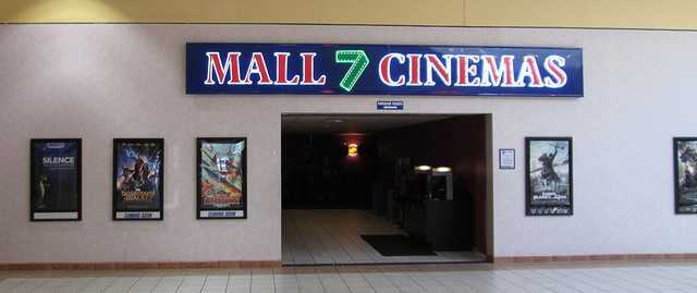 Amc Grand Island 7 >> AMC Classic Grand Island 7 in Grand Island, NE - Cinema Treasures
