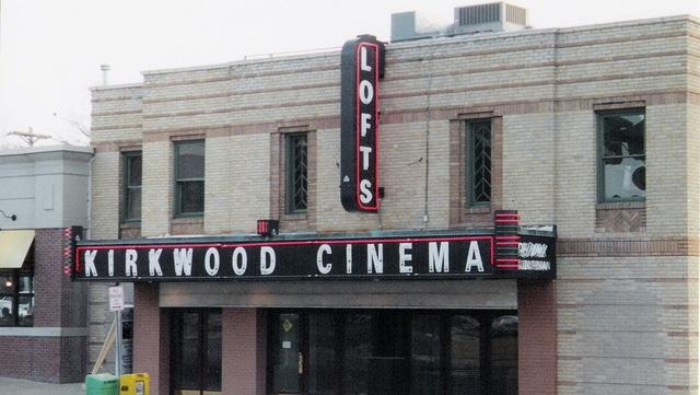 Kirkwood Cinema