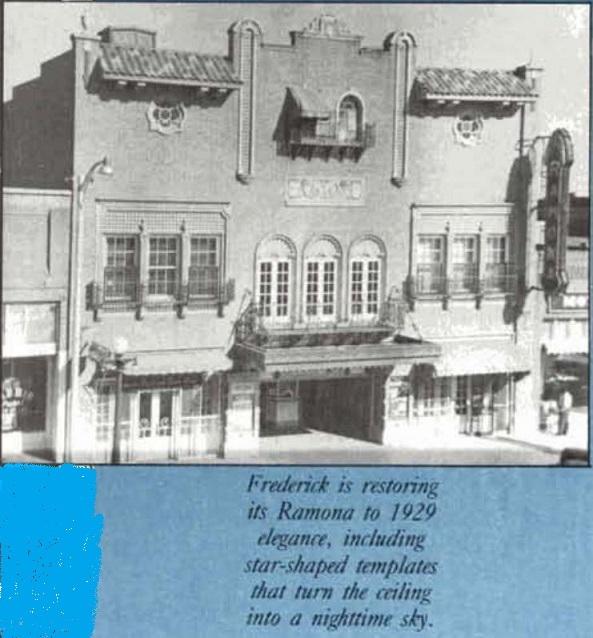 Ramona Theatre