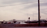 <p>Mid-America Theaters headquarters on the grounds of the Holiday Drive-In circa 1973.</p>
