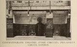 Gaumont Finsbury Park