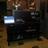NEC 4K Projector