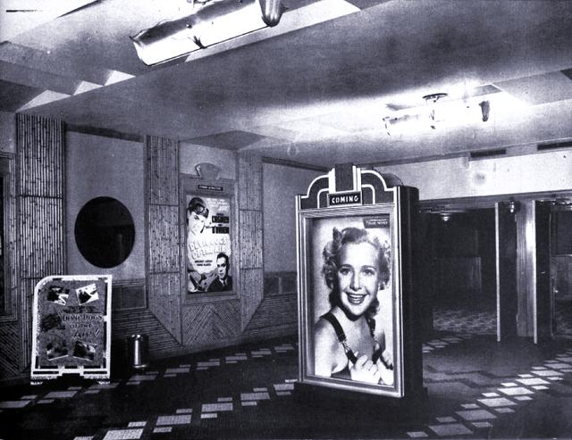 Daytona Theatre