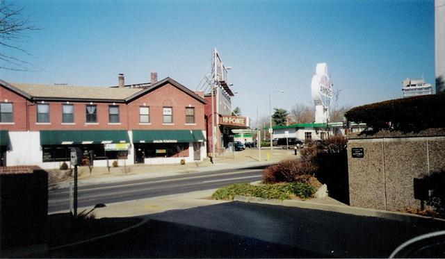Hi-Pointe Theater