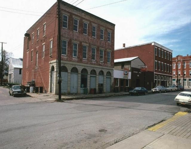 Hoosier Theater