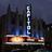 Replicated Capitol Theatre marquee