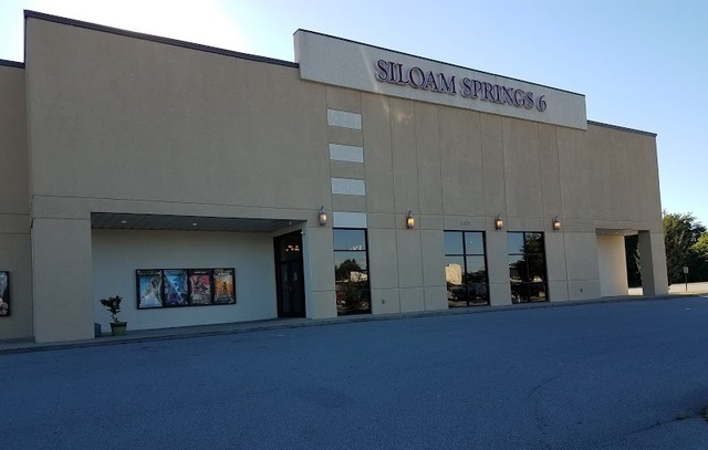 Siloam Springs 6