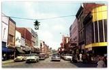 Mid `50s photo courtesy of Tony Shaffer.