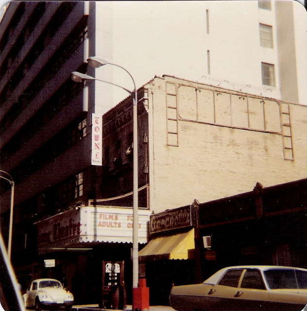 Towne Theatre