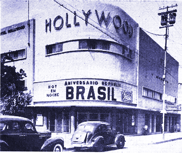 Cine Hollywood
