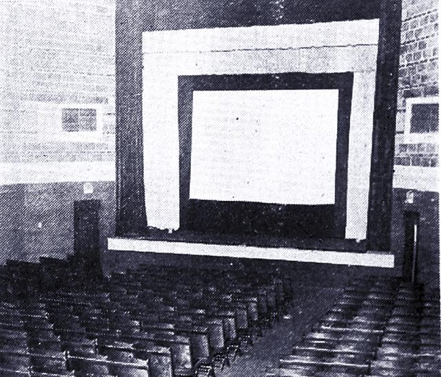 Jewell Valley Theatre
