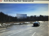 South Shore Plaza Twin Drive-In