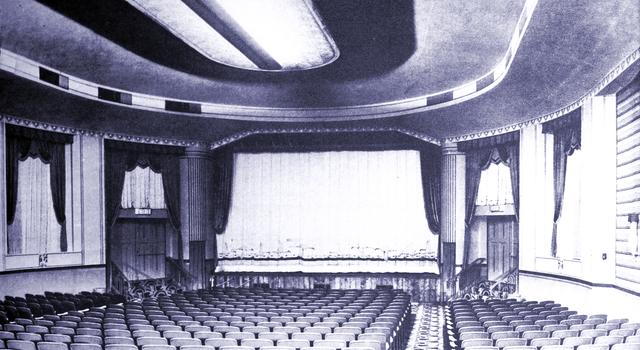 Polk Theater