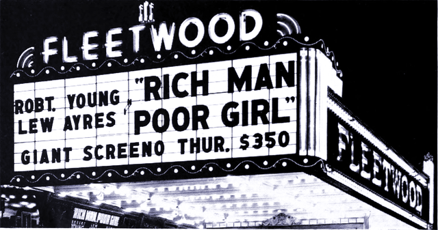Fleetwood Theatre