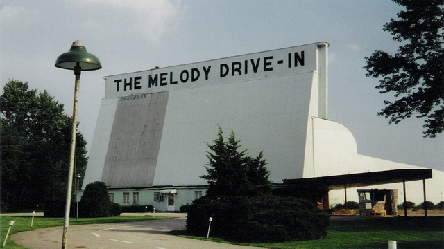 Melody Cruise-In