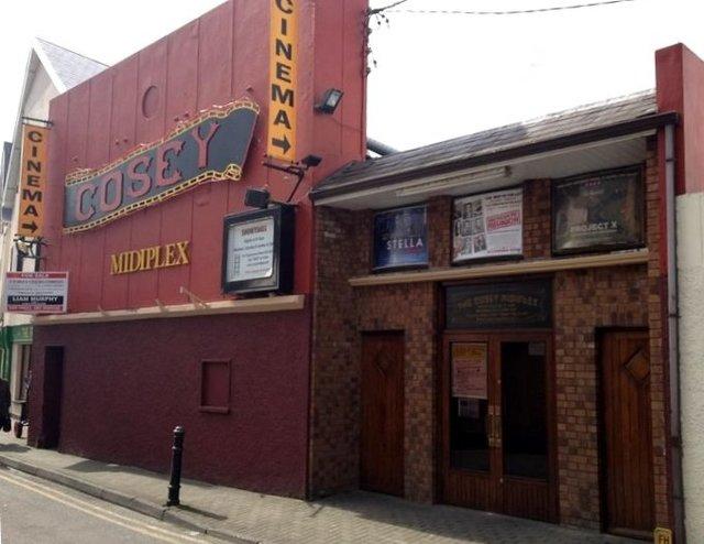 Cosey Midiplex Cinema