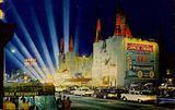 """Windjammer"" premiere April 8, 1958. Photo courtesy of Mark MacDougal."