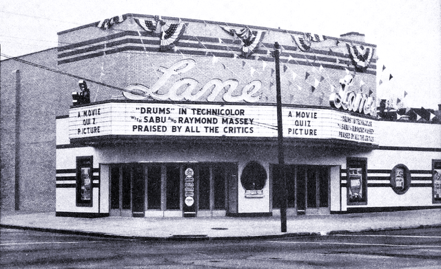 Lane Theatre