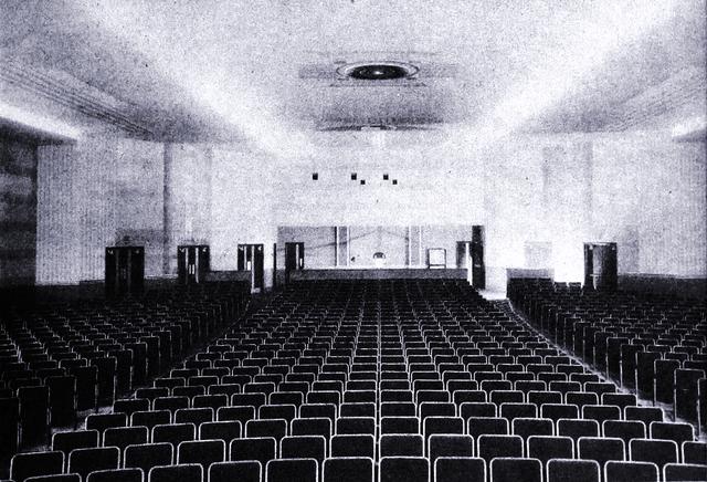 Sutton Theatre