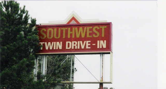Southwest Twin Drive-In