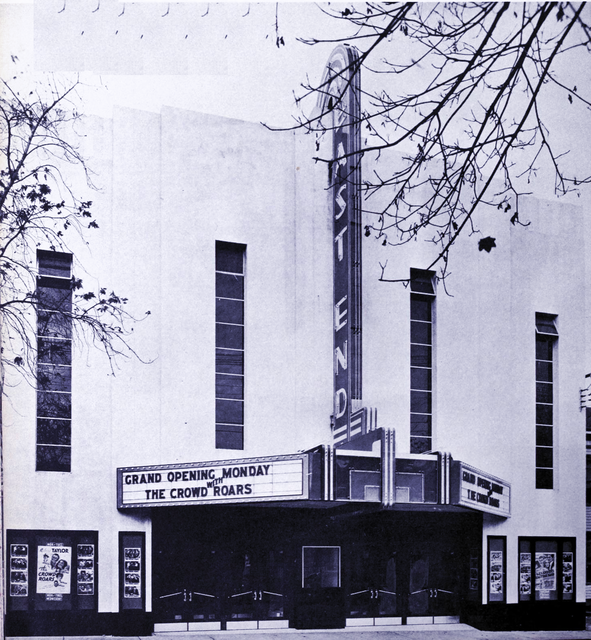 East End Theater