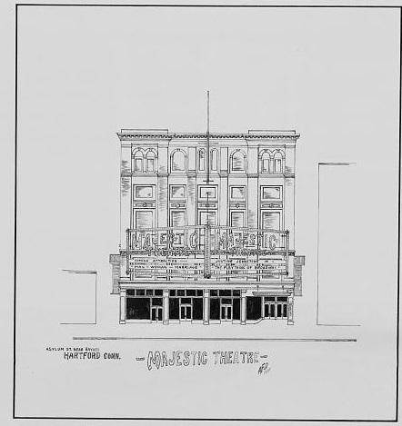 E.M. Loew's Theatre
