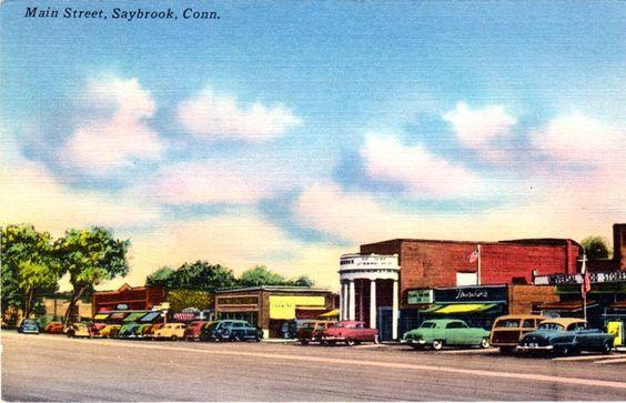 Old Saybrook Cinema
