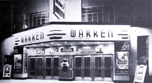 Warren Theater