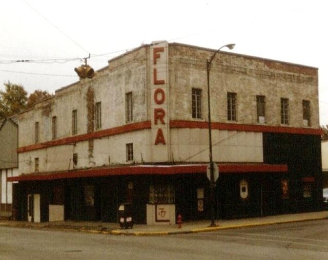 Flora Theater