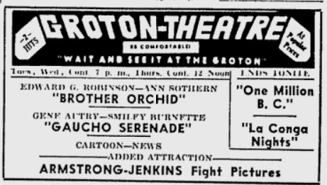 Groton Theater