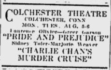 Colchester Theatre