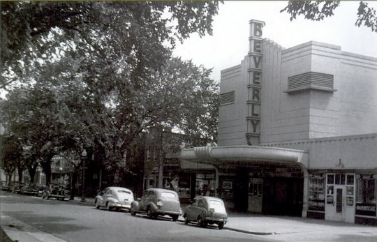Beverly Theatre