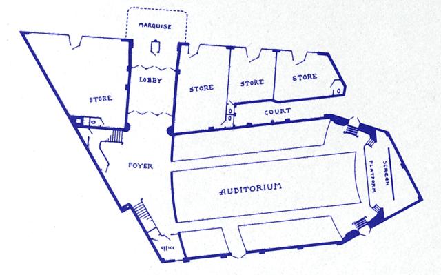 Nostrand Theatre