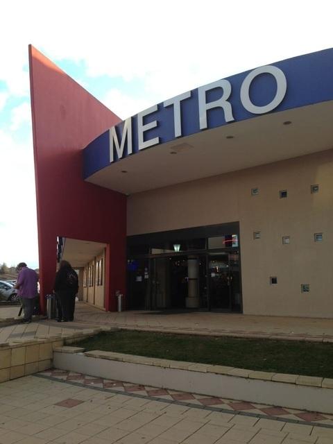 Metro 5 Cinemas