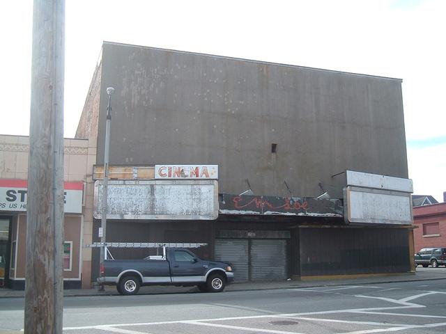 Center Cinema