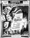 THE RAVEN(1963)