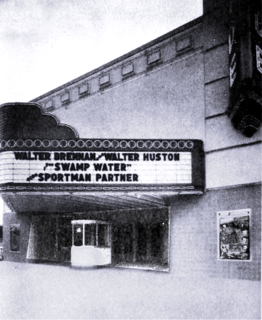 Wayside Theatre