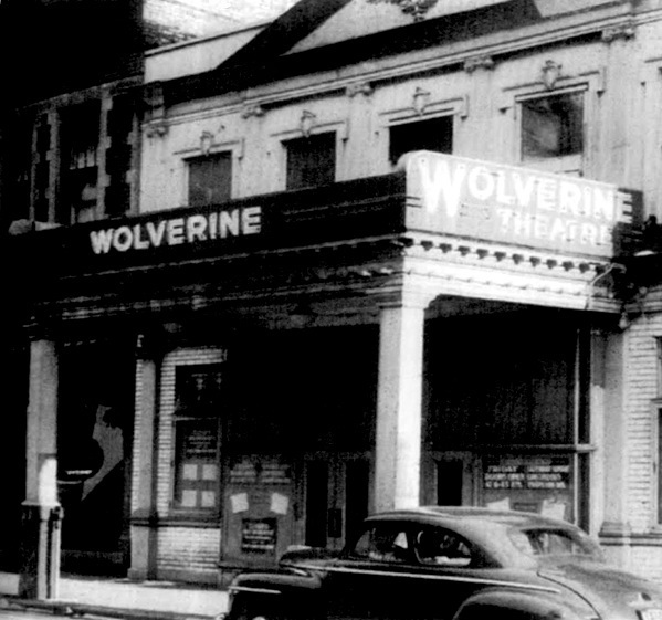 Wolverine Theater