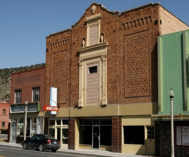 Ely Theatre
