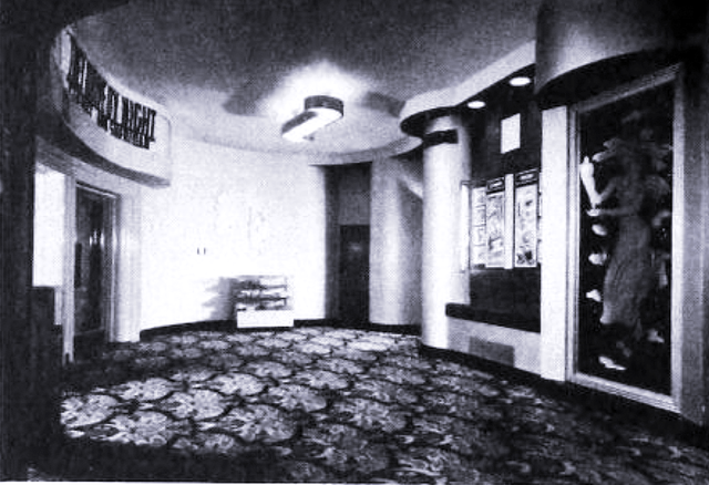 Auburn Theater